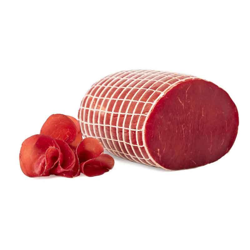Italian Beef Bresaola Carpaccio (approx 2Kg)