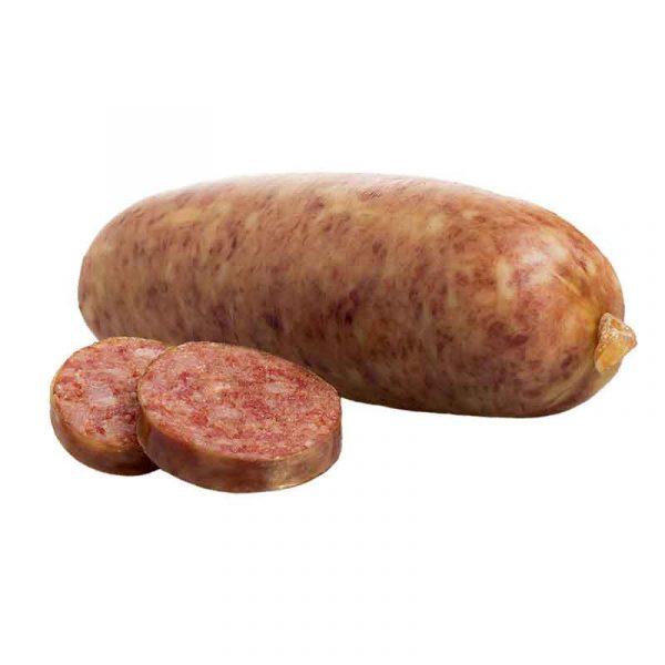 Italian Precooked Cotechino (per Kg)