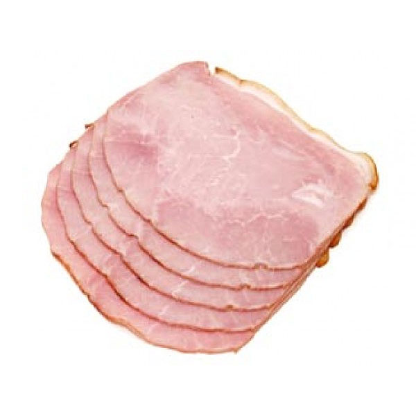 Sliced Cooked Ham (approx 1KG)