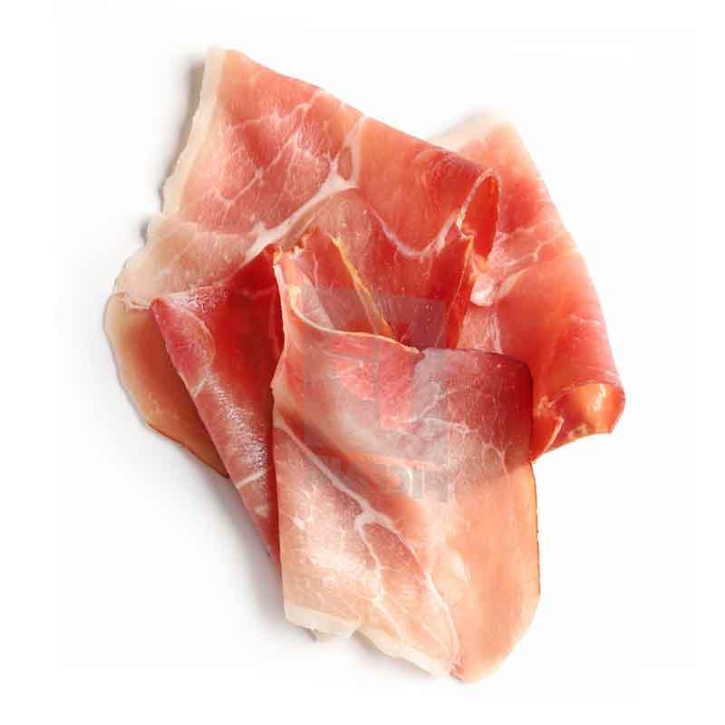 Italian Sliced Prosciutto Crudo (250g)