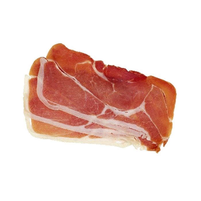 Spanish Sliced Serrano Ham (100g)