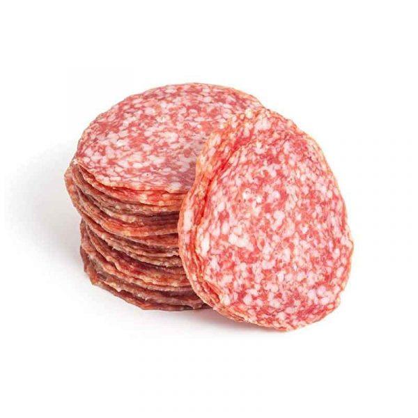 Sliced Salame Milano (250g)
