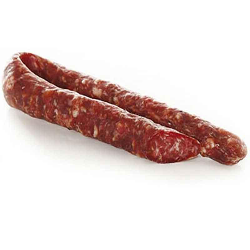 Fresh Napoli Peperoncino Sausage (per Kg)