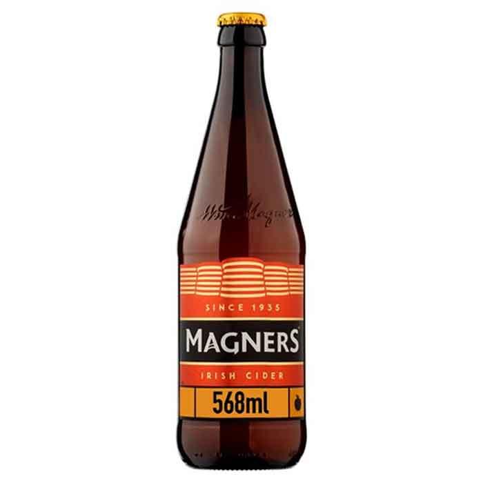 Magners Irish Cider (12x568ml)