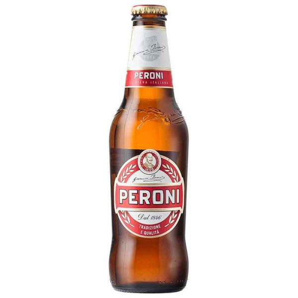 Peroni Red Beer (24x33cl)