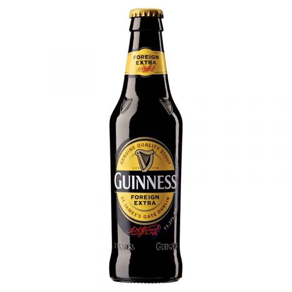 Guinness Beer (24x33cl)