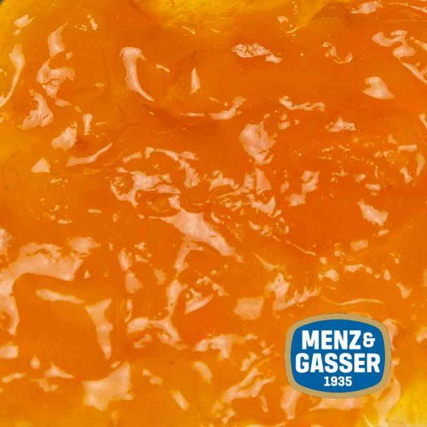 Menz & Gasser Apricot Jam – tub (3Kg)