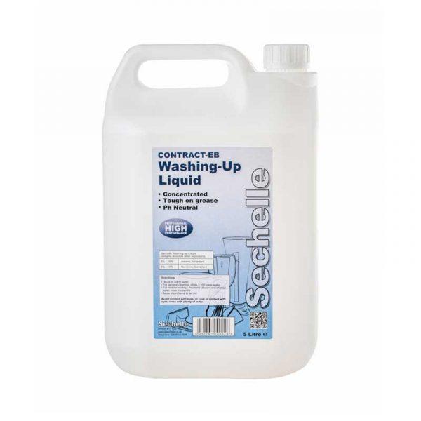 Washing Up Liquid Detergent (5L)