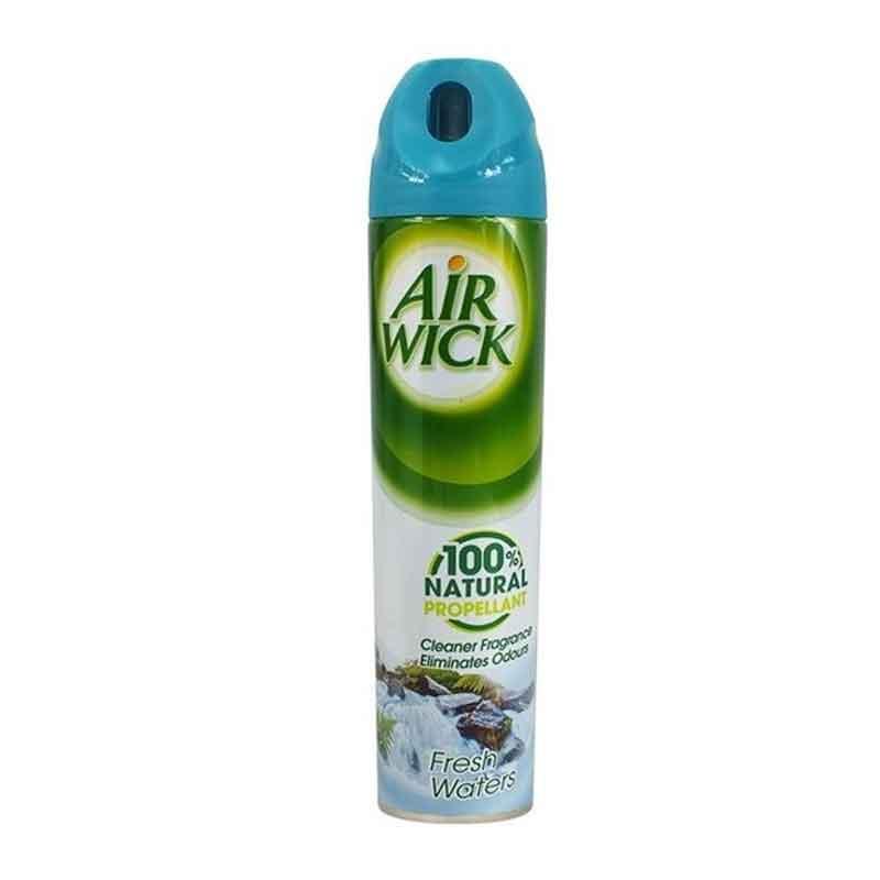 Airwick Air Freshener Spray (240ml)