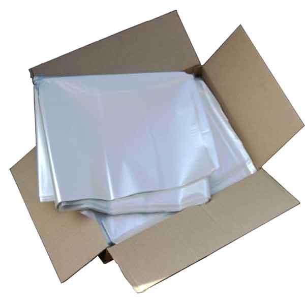 Strong Clear Bin Bags 18″x29″x39″ (200)