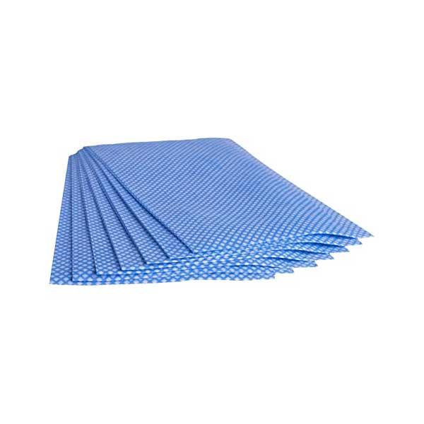 Blue Multy Net J-Cloth (50)