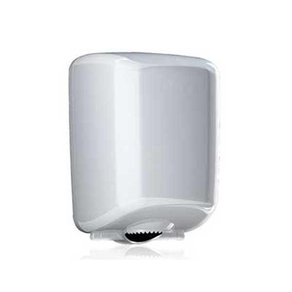 Plastic Dispenser for Maxi Centre Feed Roll (1)