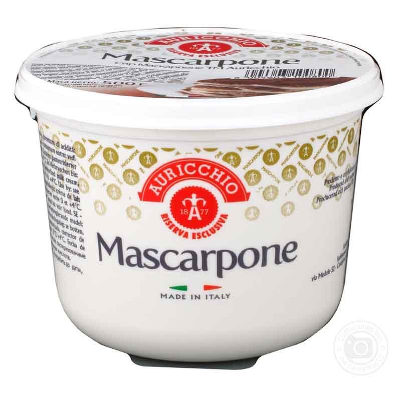 Italian Mascarpone (500g)