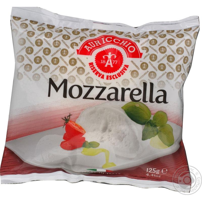 Italian Mozzarella Ball (125g)