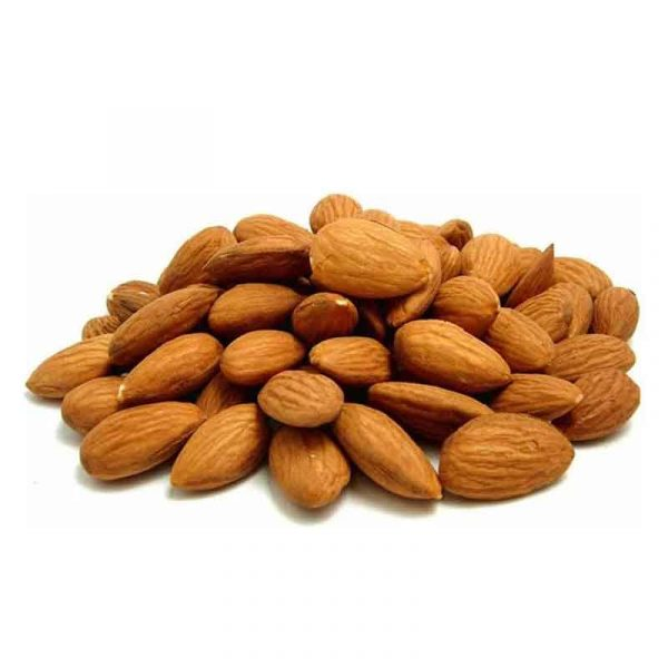 Whole Almonds – skin on (900g)