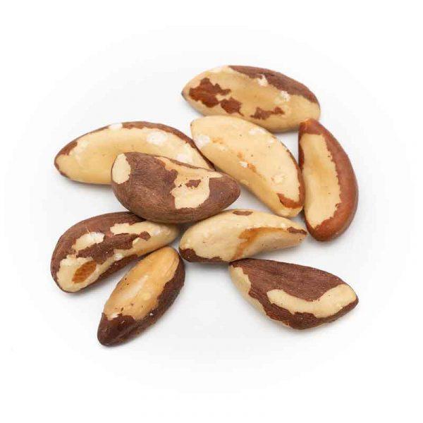 Whole Brazil Nuts 1Kg