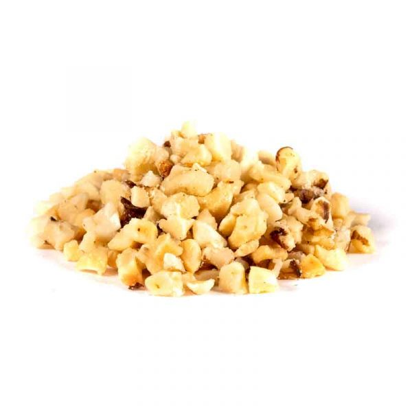 Chopped Mixed Nuts (1Kg)