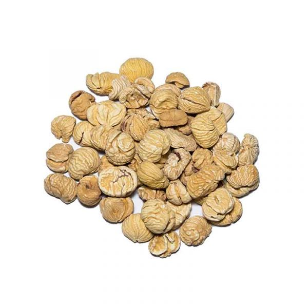 Dried Chestnuts (1Kg)