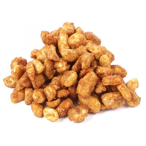 Chilli Peanuts (3x1Kg)