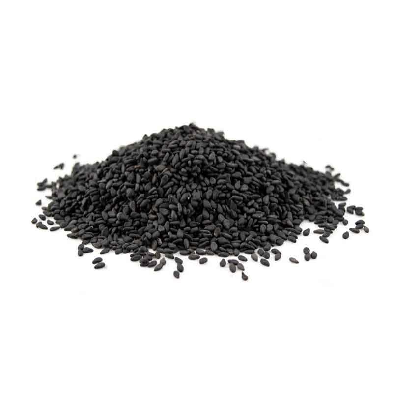 Black Sesame Seeds (500g)