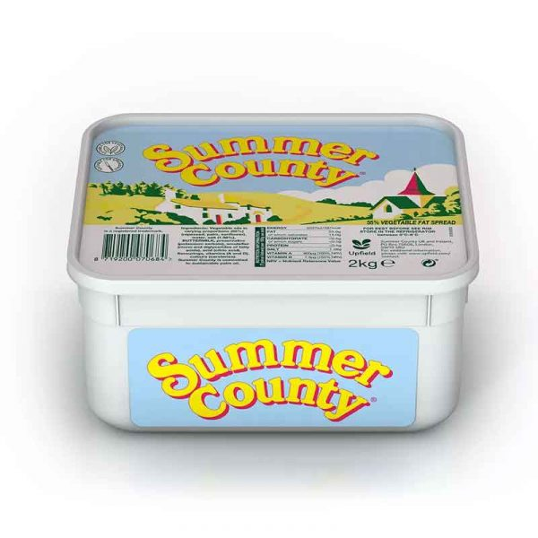 Summer Country Margerine (2Kg)