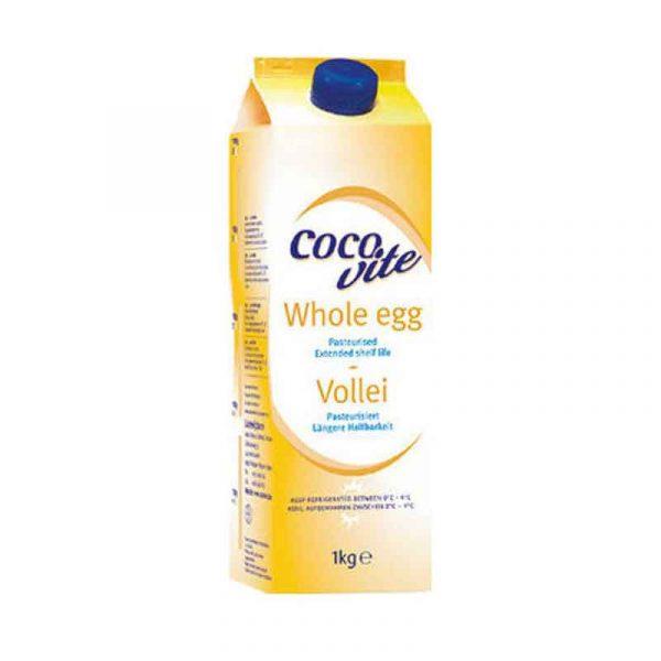 Liquid Pasteurised Whole Egg (1L)