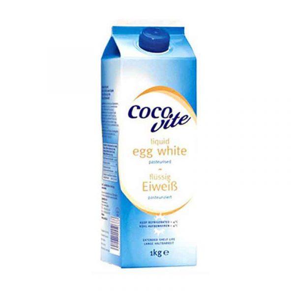 Liquid Pasteurised Egg White (1L)