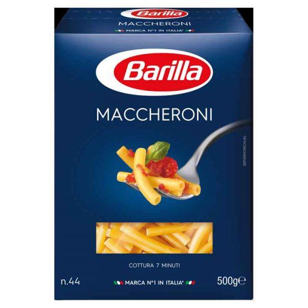 Barilla Maccheroni (16x500g)