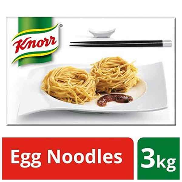 Knorr Egg Noodles (3Kg)