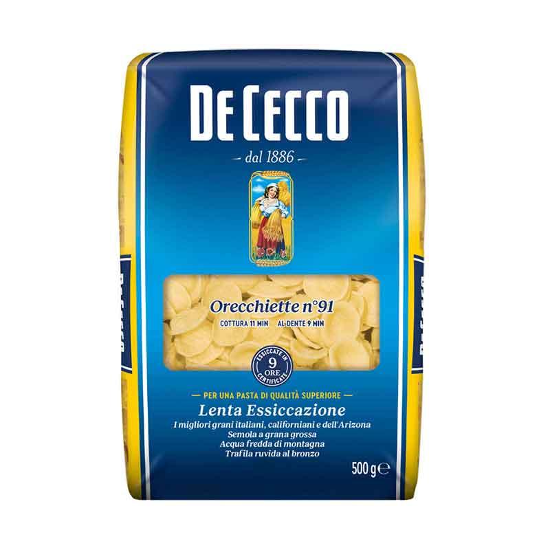 De Cecco Orecchiette (1Kg)