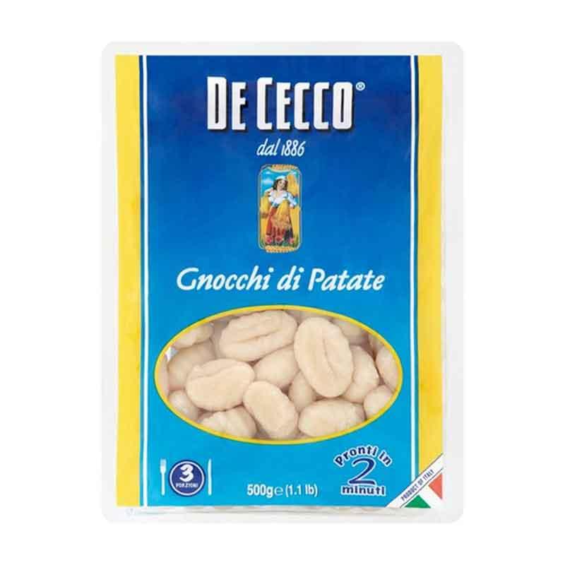 De Cecco Potato Gnocchi (500g)