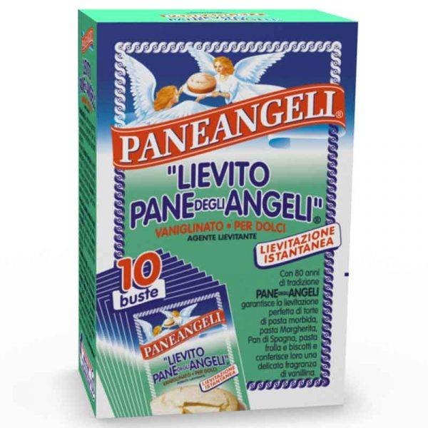 Yeast Pane Angeli Sachet (10x16g)