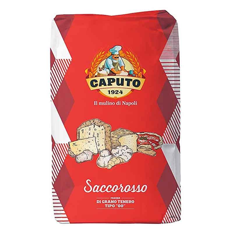 Caputo Red Pizza Flour (15Kg)