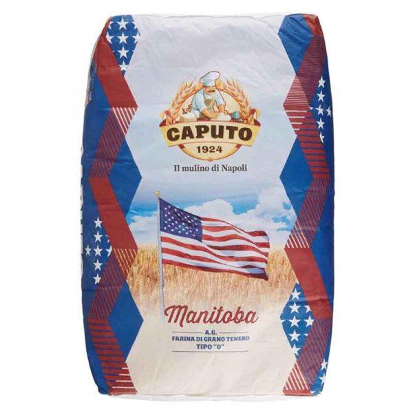 Caputo Manitoba Flour (25Kg)