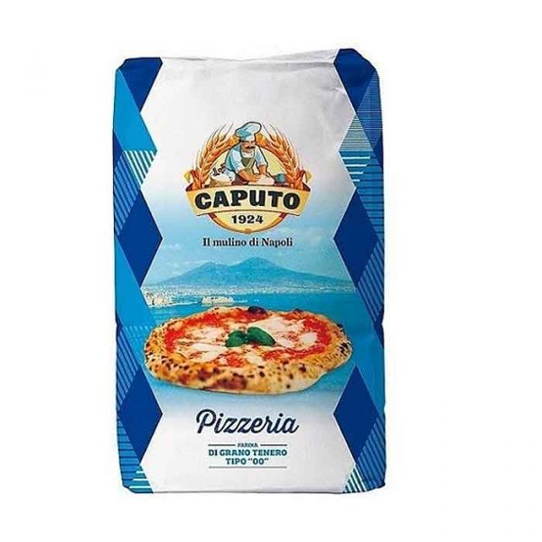 Caputo Blue Pizza Flour (25Kg)