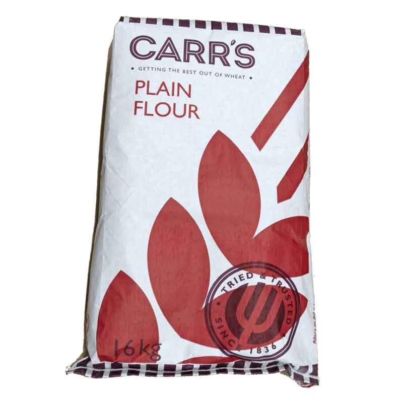 Maldon Rose Plain Flour (16Kg)
