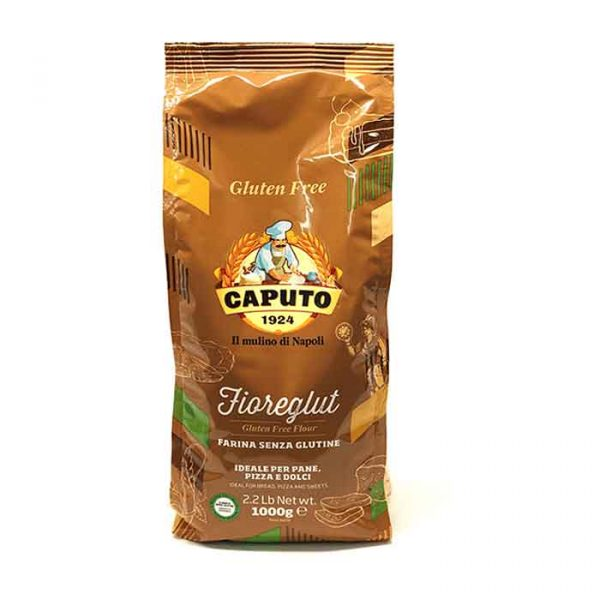 Caputo Gluten Free Flour (1Kg)