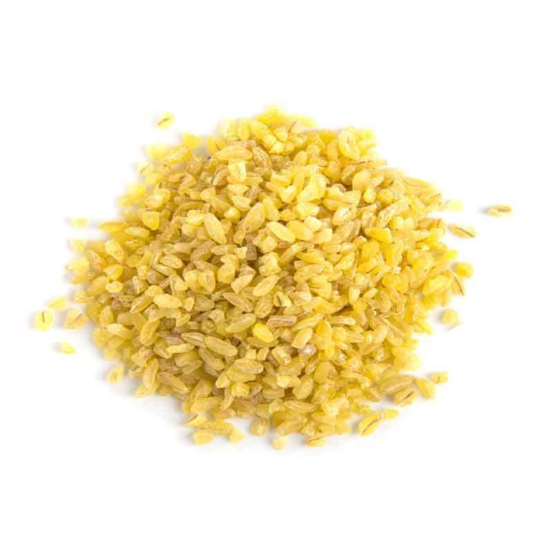 Coarse Bulgar Wheat (900g)