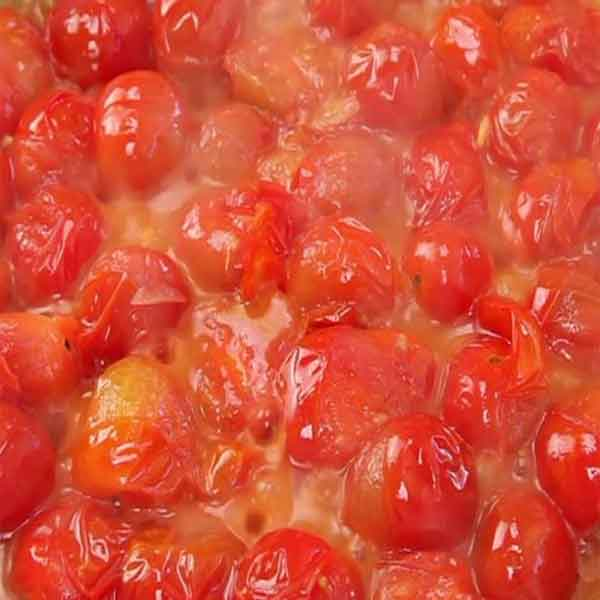 Italian Cherry Tomatoes  – canned (2.6Kg)