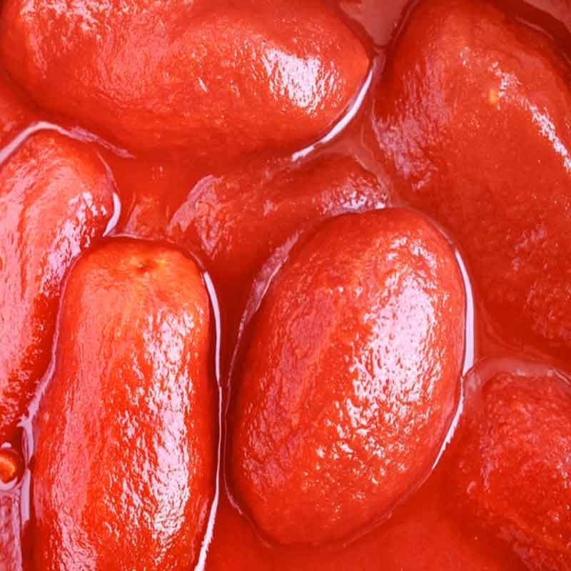 Italian Peeled Tomatoes – canned (400g)