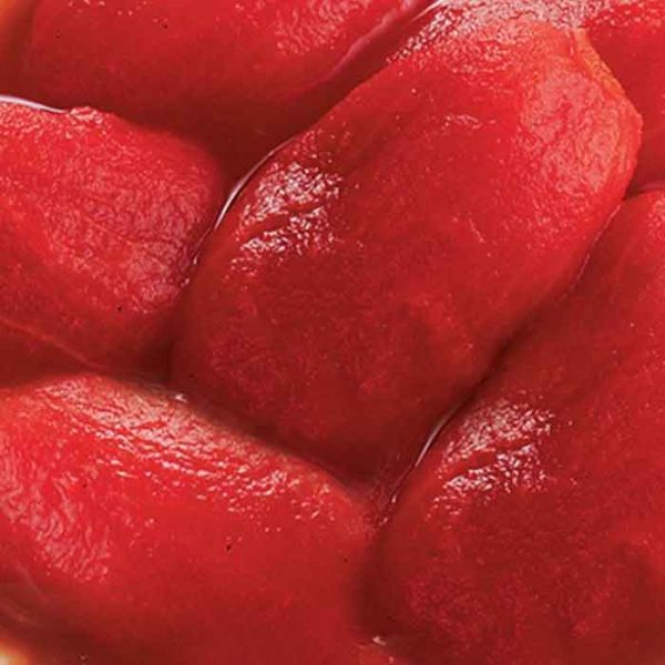 San Marzano DOC Peeled Tomatoes – canned (3Kg)