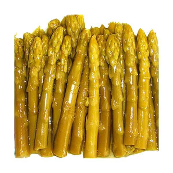 Whole Green Asparagus- canned (425g)
