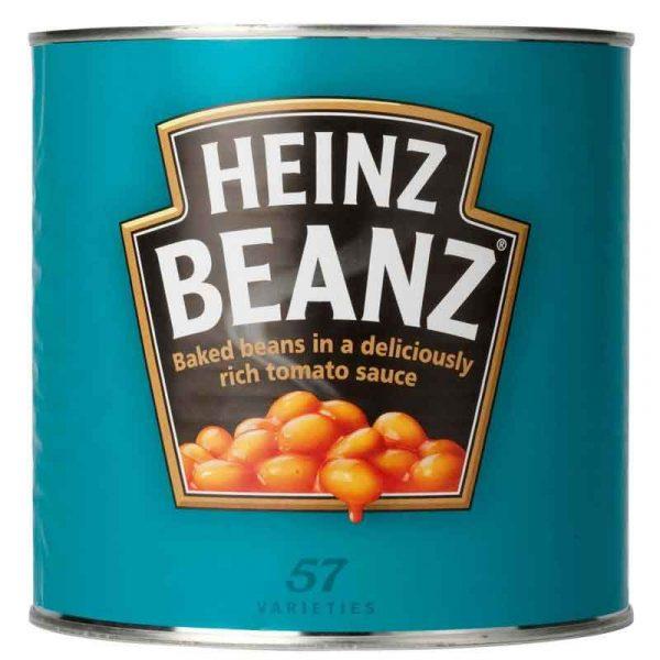Heinz Bake Beans (2.6Kg)