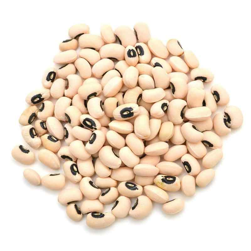 Dried Blackeye Beans (2.27Kg)