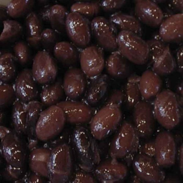 Black Turtle Beans – canned (6×2.65Kg)