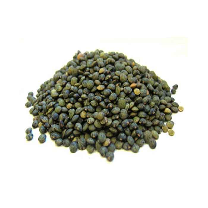 French Dried Puy Lentils – canned (2.27Kg)