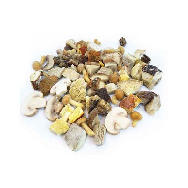 Dried Mixed Mushroom (400g)