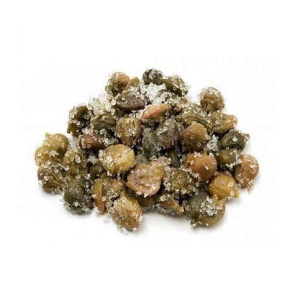Caper in Salt (1Kg)