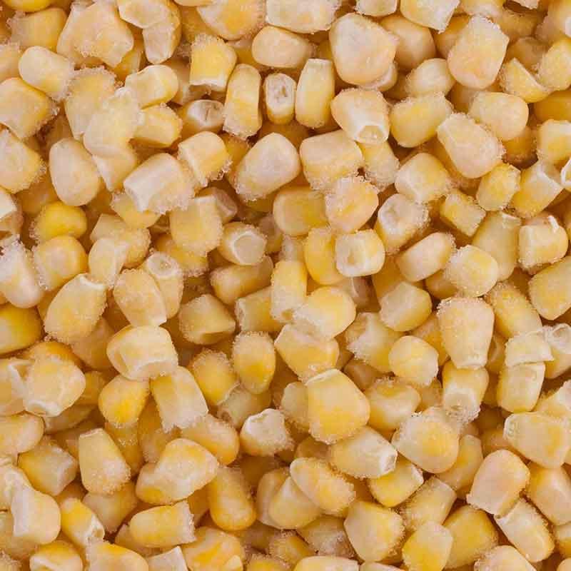 Frozen Sweet Corn (2.5Kg)