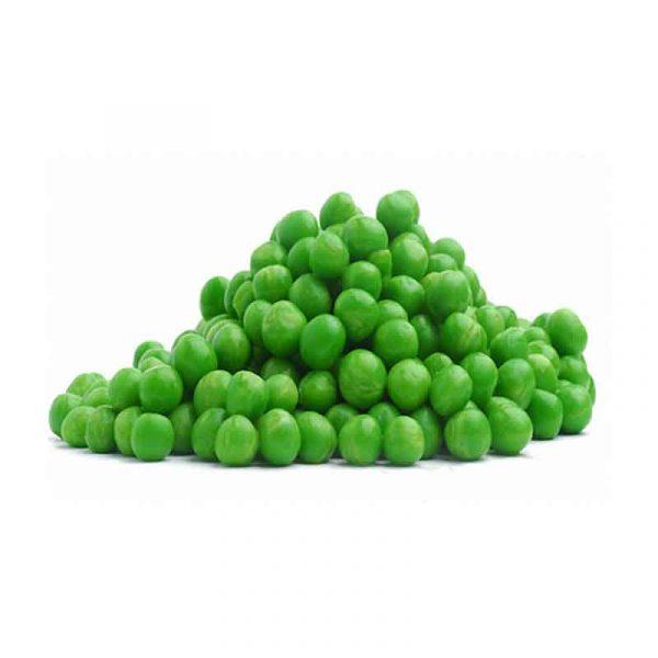 Frozen Garden Peas (2.5Kg)